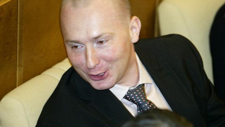 Мать родившейся без рук девочки изящно ответила депутату Лебедеву