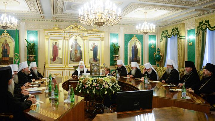 Непоминаемый Фанар: Русская Церковь избрала мягкую форму разрыва отношений с Константинопольским Патриархатом