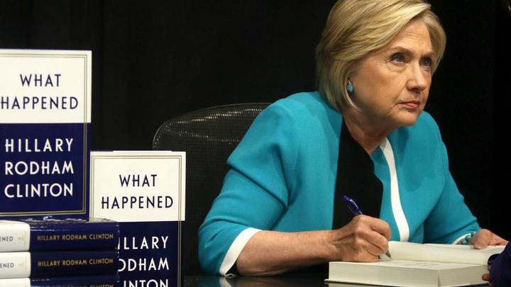 Клинтон испугалась кровной мести Путина за поддержку протестов 2011 года