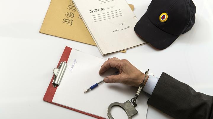 Против экс-главы Чебоксар возбудили шестое уголовное дело
