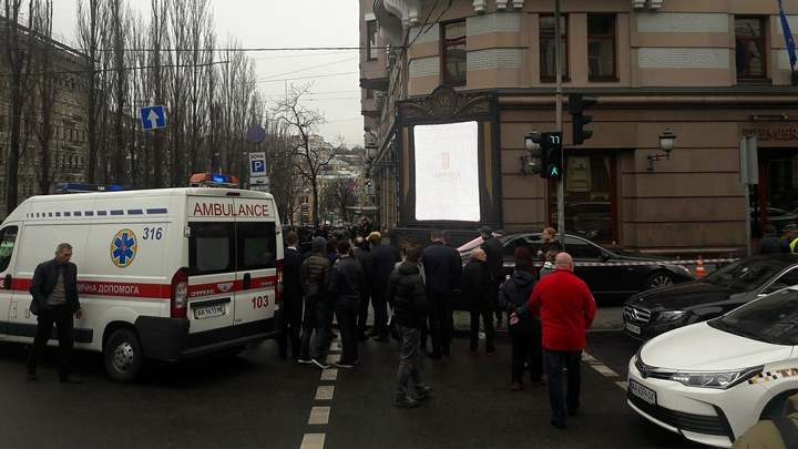 Убийство Вороненкова заказал бывший муж Максаковой - Генпрокуратура Украины