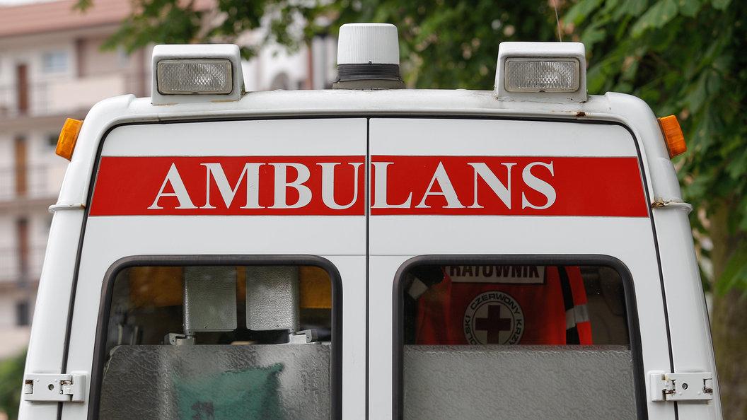 Два человека погибли при взрыве на станции повыробатыванию электричества вСША