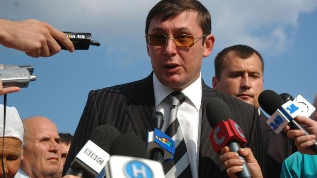 «А ноги им зачем ломать?»: Украинского генпрокурора пристыдили за взяточника в Минюсте