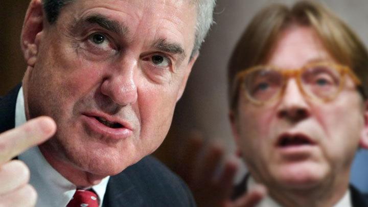 Европейские либералы грезят о Мюллере для России