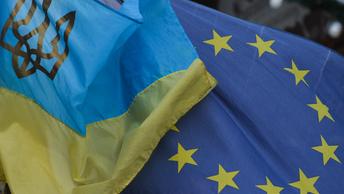 Украина наращивает экспорт сельхозтоваров в ЕС