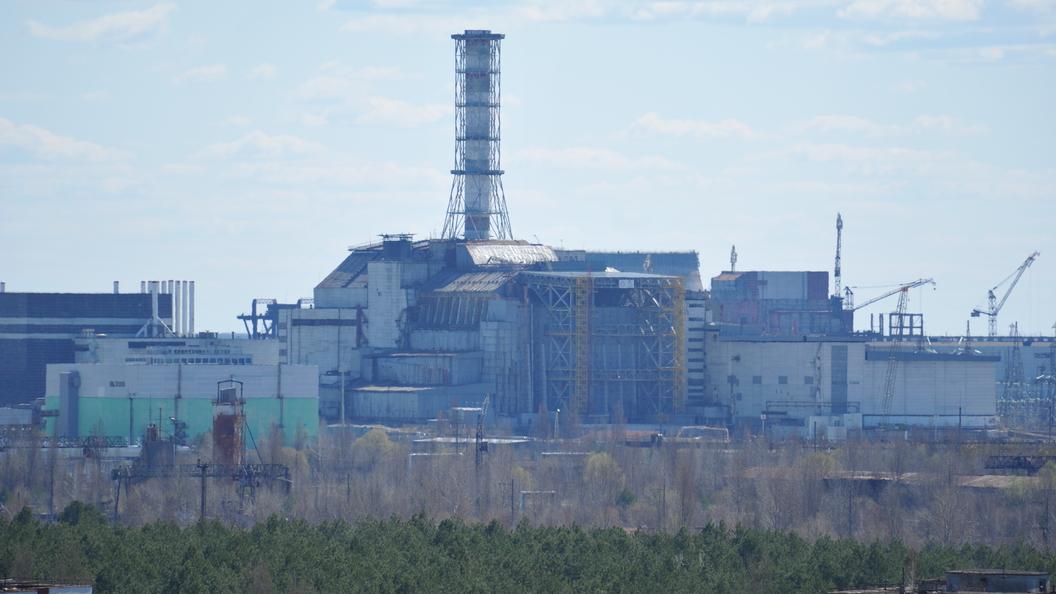 Из-за вируса Petya Чернобыльская АЭС перешла на ручное управление