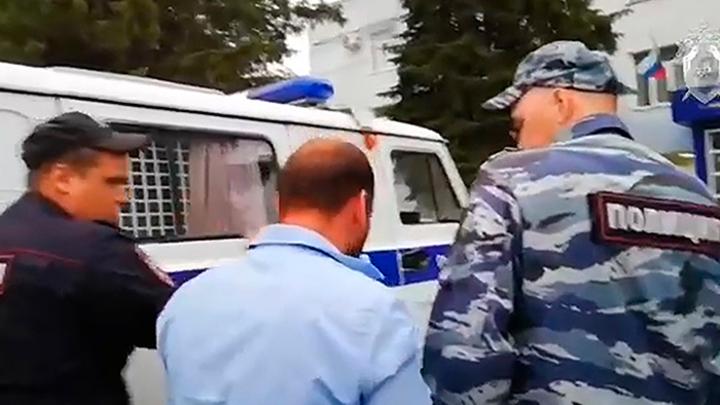 Бойня в Пензенской области: Кто защитит русское население?
