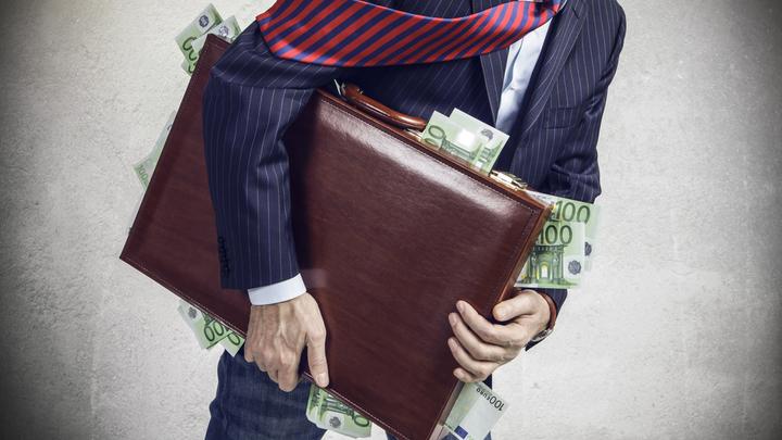 Бегство капитала, или Парадоксы российского капитализма