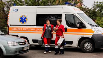 Порошенковцы и михомайданщики дружно похоронили украинское здравоохранение
