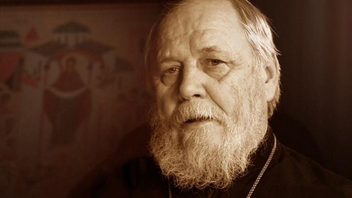 «Преодоление земного притяжения»: Воспоминания об отце Николае Агафонове