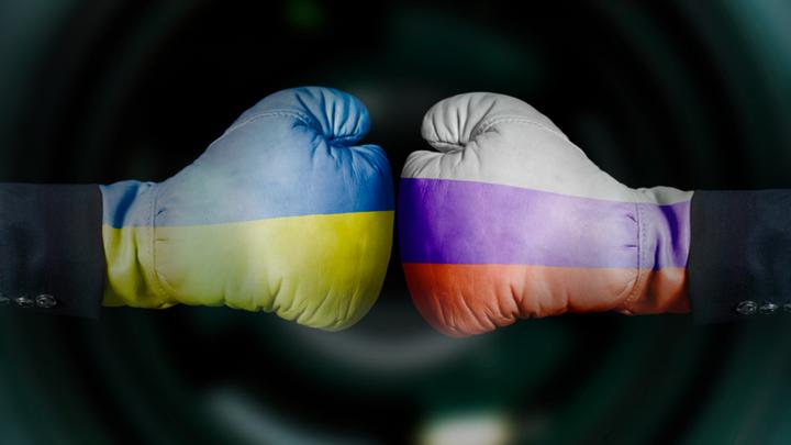 Как провокаторы-русофобы на российском ТВ ссорят русских и украинцев