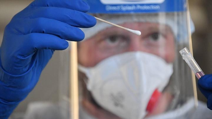 В Ростовской области ещё в одной больнице ввели карантин из-за коронавируса
