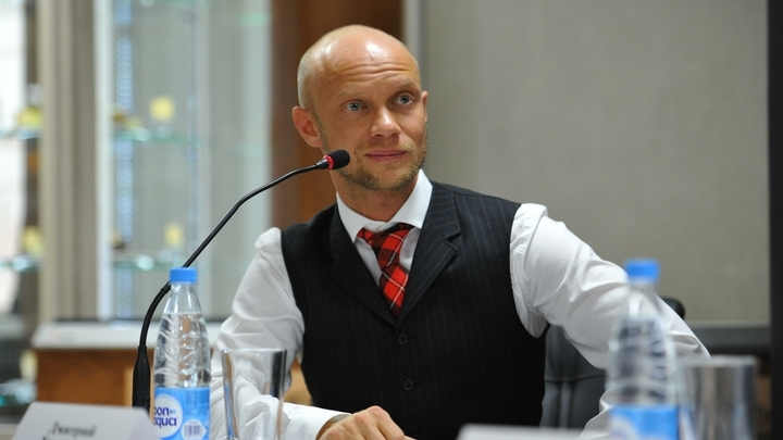 Дмитрий Хрусталев выписан из больницы после детоксикации