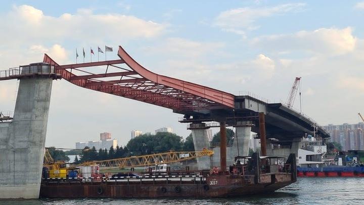 Четвёртый мост в Новосибирске будет бесплатным для нескольких категорий транспорта