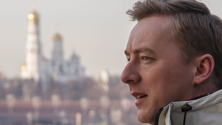 Музыкант Петр Казаков записал песню о России и Отчизне