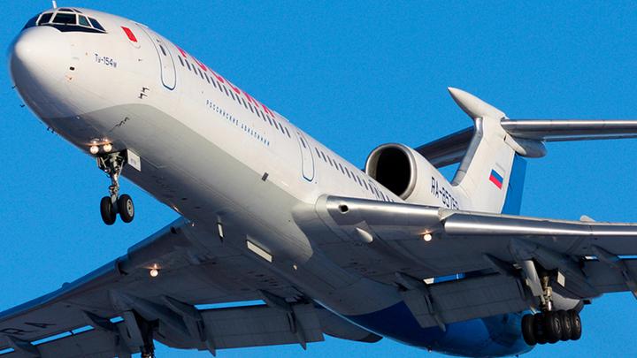Ту-154: Самый несчастливый счастливчик гражданской авиации