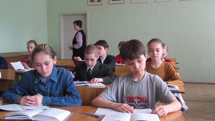 Росстат рассказал, где в России учителя получают почти 100 тысяч рублей в месяц