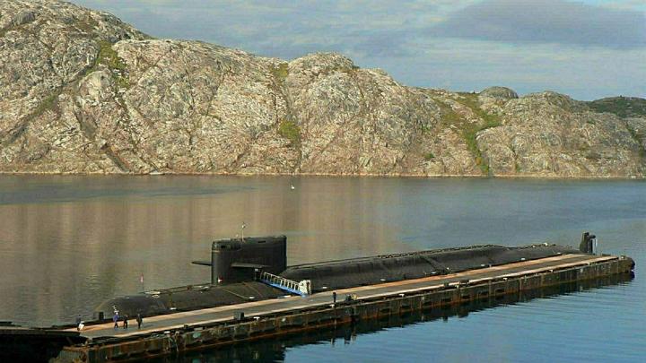 Разведки США и Норвегии знали о взрыве на подлодке в Баренцевом море, но не сообщили русским -NRK