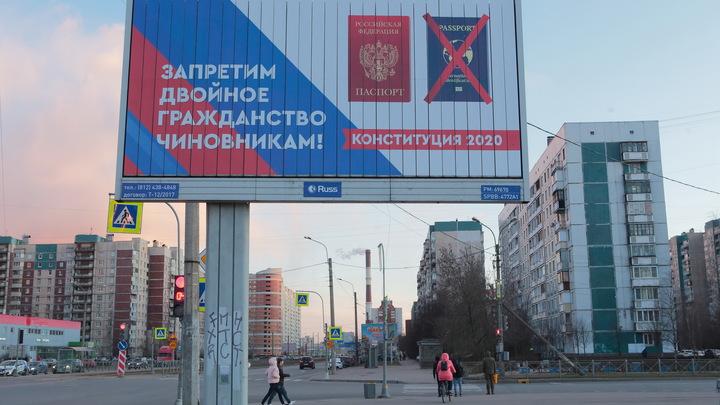 Кажется, началось: Телеведущий - об идее досрочных выборов в Госдуму