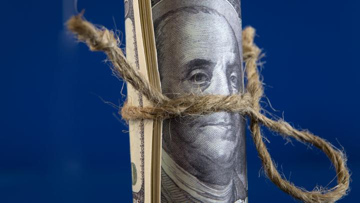 Названы три условия падения курса до 50 рублей за доллар