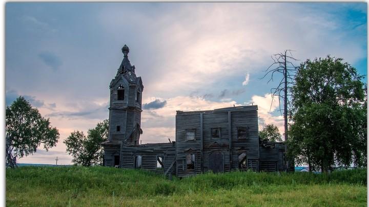 В Челябинской области чиновников обязали взять храм на баланс