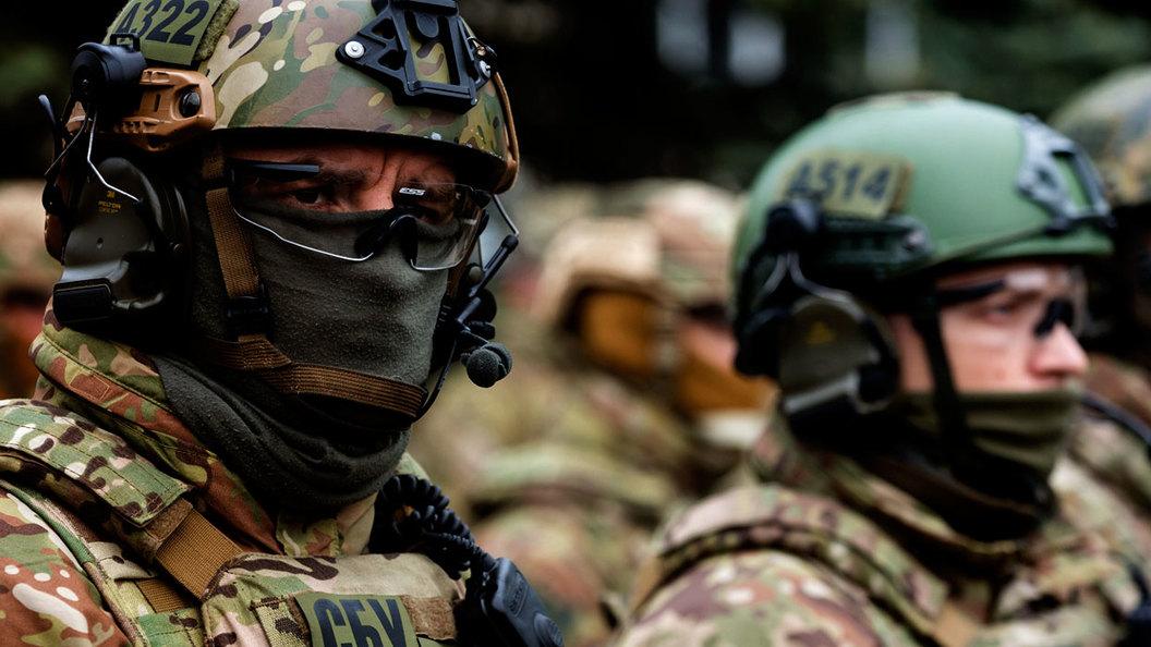 Украинский ждун или как не проскочить границу