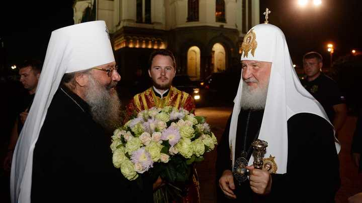 Укрепление вертикали и горизонтали: В Русской Церкви принято важное кадровое решение