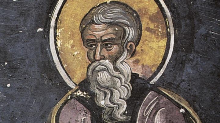 Преподобный Феодор Сикеот. Православный календарь на 5 мая