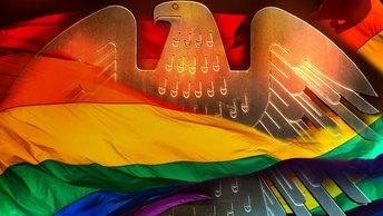 На пути в никуда: Бундестаг ФРГ полностью уравнял однополые браки с настоящими