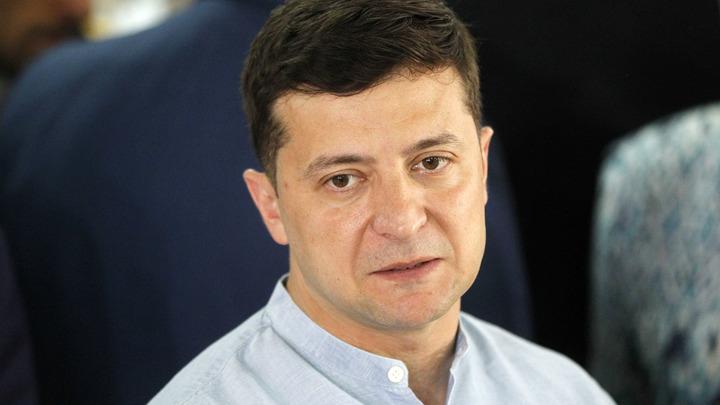 Сбежавший с Украины депутат посоветовал Зеленскому не воевать с Россией