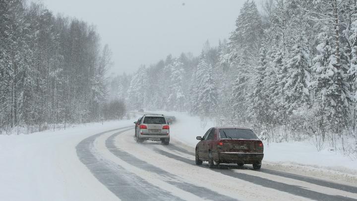Больше всего машине досталось в Европе: Чешская туристка удивилась хорошим дорогам Сибири