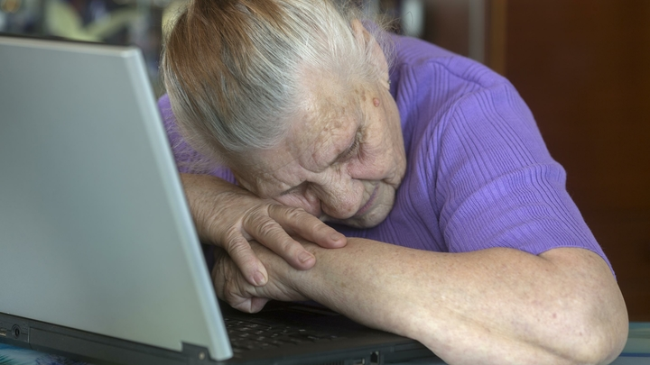 У столетних женское лицо: Росстат отчитался о рекордном росте долгожителей