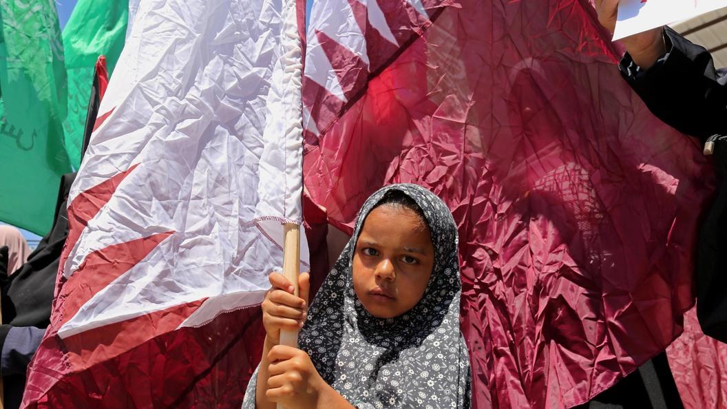 Катар и США нашли общий язык в вопросах борьбы с терроризмом