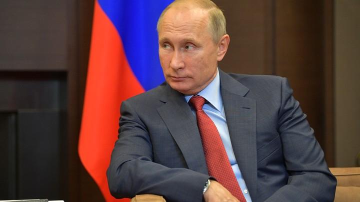 Владимир Путин согласился впервые посетить Хорватию с визитом