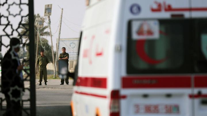 Пятиэтажка в Каире рухнула, похоронив под собой жильцов