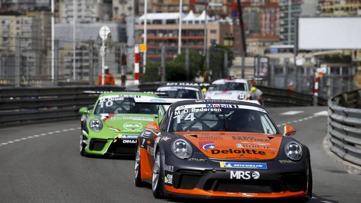 Выхлоп по-немецки: Porsche приостанавливает продажи автомобилей в ЕС