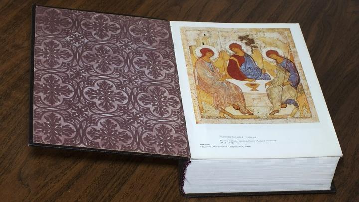 Как Ной перед потопом: Протоиерей Андрей Ткачёв рассказал, как не отступить от обретённой веры