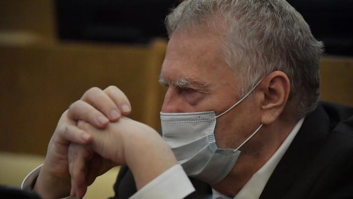 Какую схему ухода приготовили для Фургала? Жириновский объяснился за скандальное заявление в Госдуме