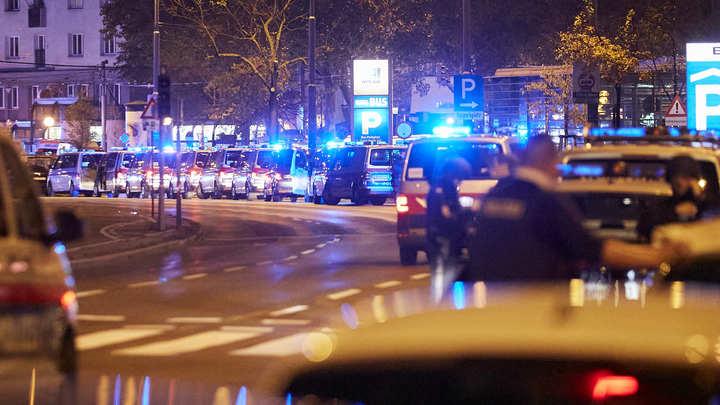 Ещё один человек стал жертвой теракта в Вене - женщина умерла от ран в больнице