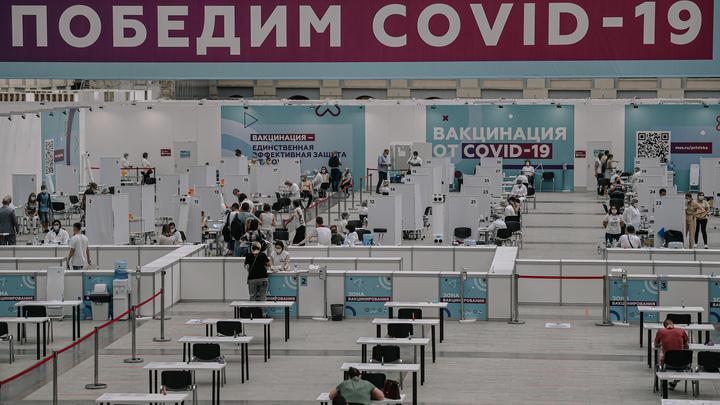 Дороже, чем в Москве: В Галерее озвучили ценник на прививку от ковид для мигрантов