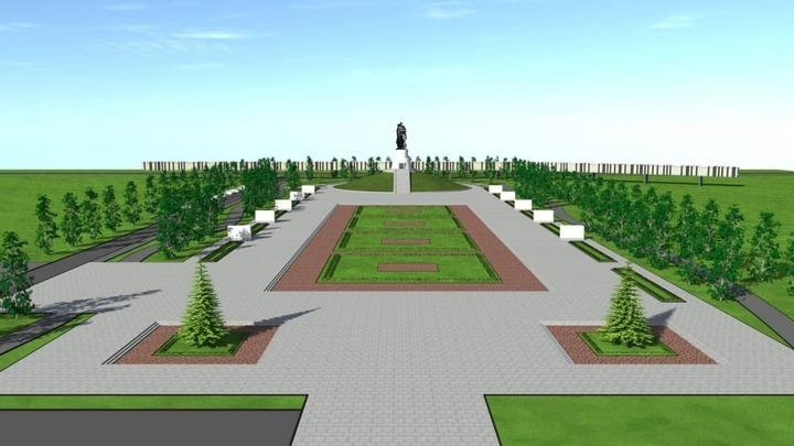 Судьба земельного участка рядом с кадетским корпусом в Кемерове решена