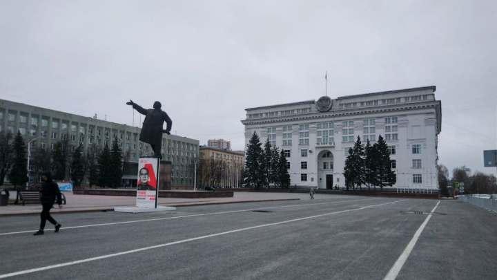 Власти Кузбасса продлили ограничения по коронавирусу до конца октября