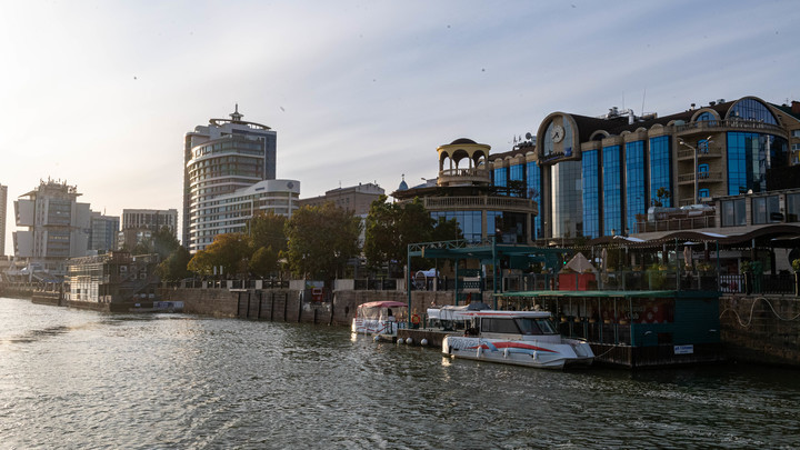 В Ростове суд начал банкротство застройщика, который хочет построить высотки на Береговой