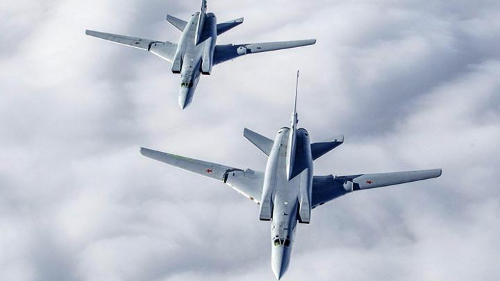 США: Если закрыть глаза, то Ту-160 становится не так страшен