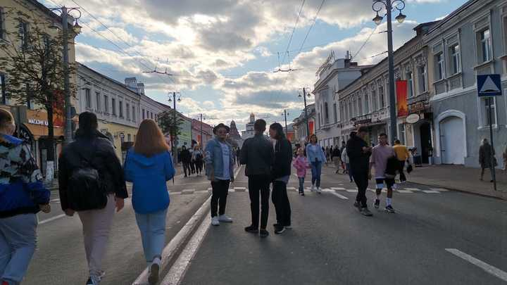 День ВДВ во Владимире 2 августа 2021: программа мероприятий, места сбора, запрет на продажу алкоголя