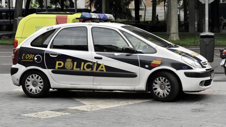 В Сети появились фото и видео с места наезда на людей в Барселоне