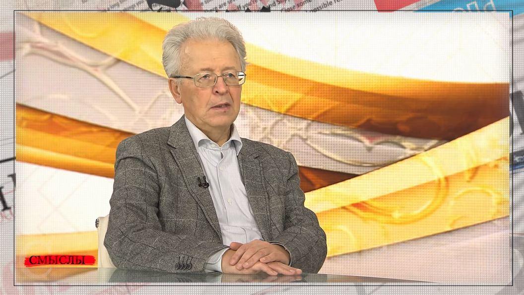 Валентин Катасонов: Может ли китайский юань заместить американский доллар?