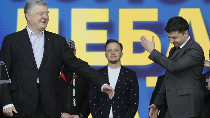 Новый майдан. Людям не останется другого выбора: Судьба Украины оказалась на грани иска