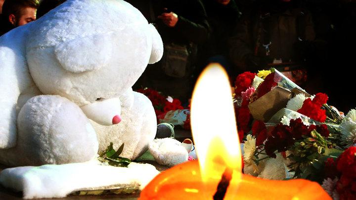 Помолимся об убиенных в огне: Патриарх Кирилл о трагедии в Зимней вишне