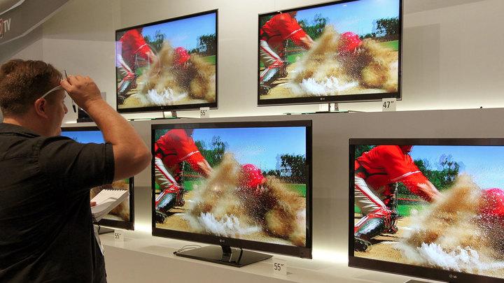 Как выбрать телевизор? Разбираемся в терминах